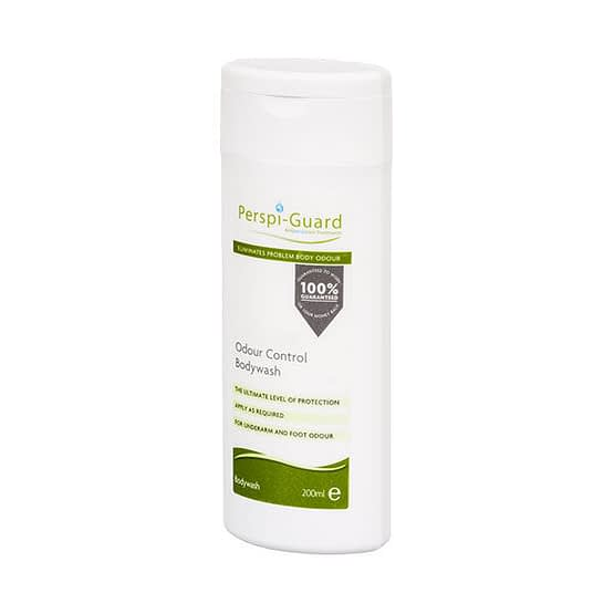 Perspi-Guard | Soluție avansată împotriva transpirației excesive
