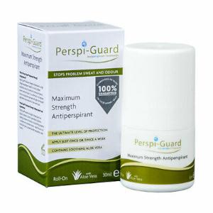 Perspi-Guard   Soluție avansată împotriva transpirației excesive